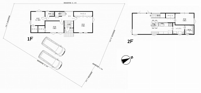 北野モデルハウス